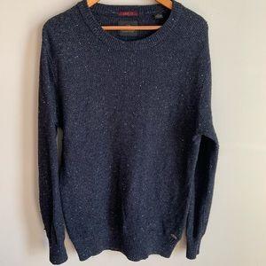 Scotch and Soda Knot Sweater size L
